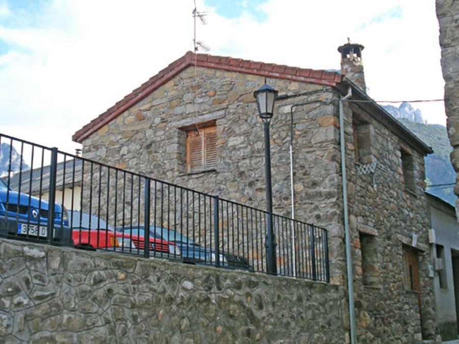 Casa Morillo