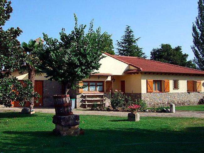 Casa Alfonso