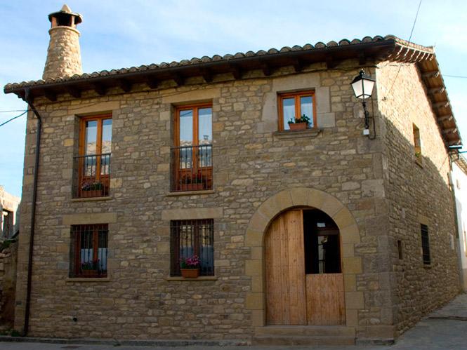 Casa Rural Bailo