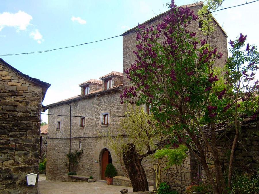 Casa Bara