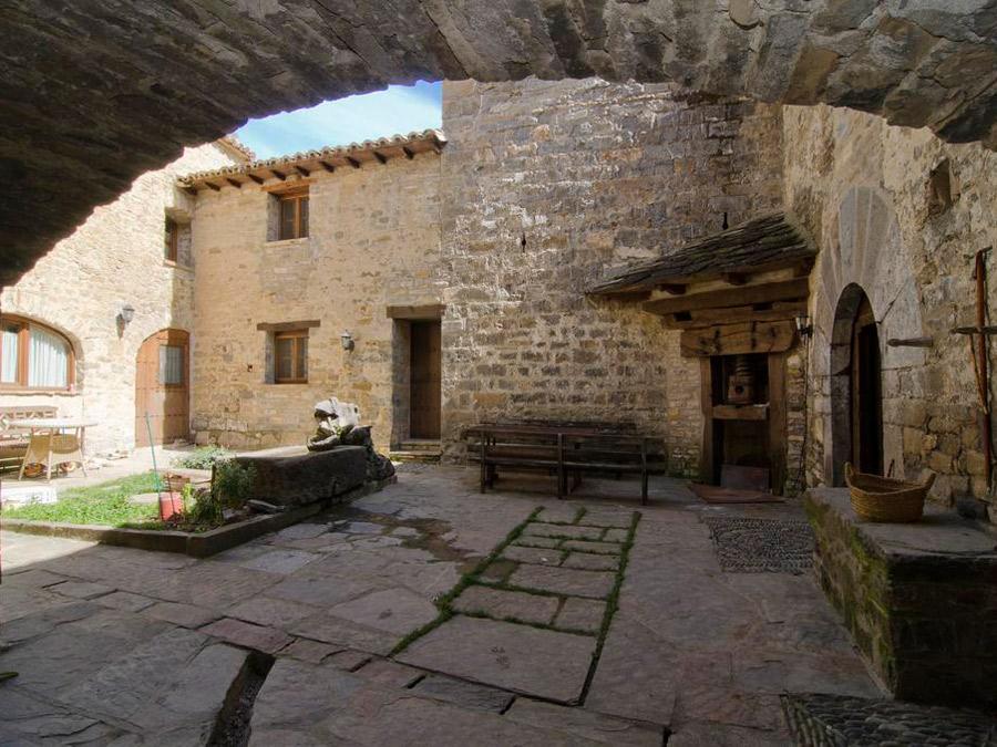 Casa Mur