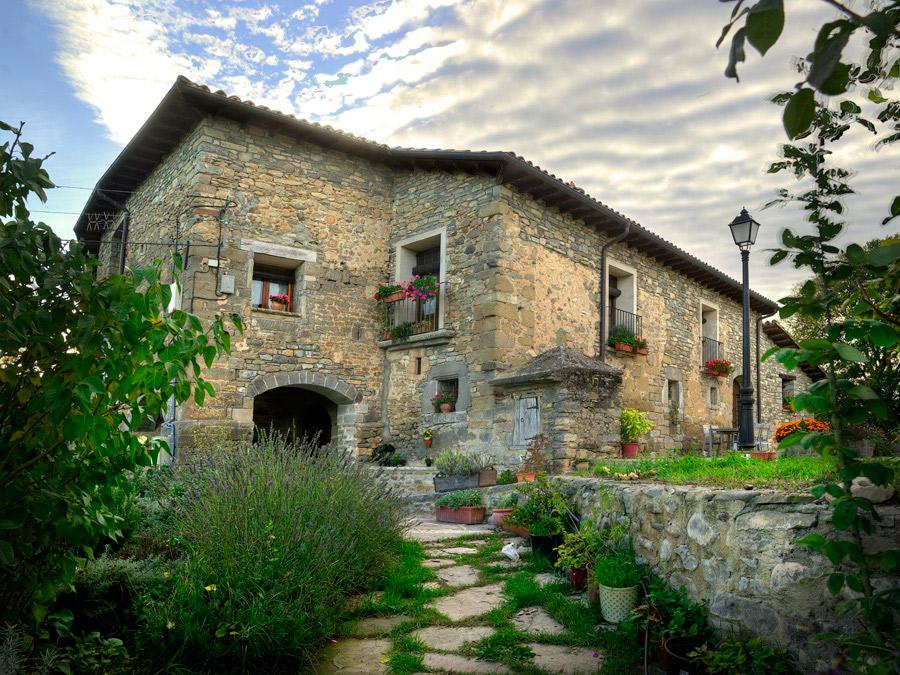 Casa Sánchez