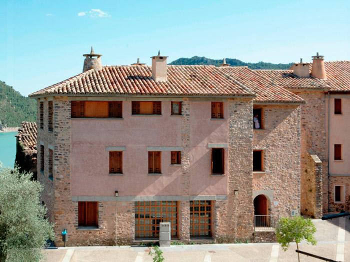Apartamentos Casa Ramón