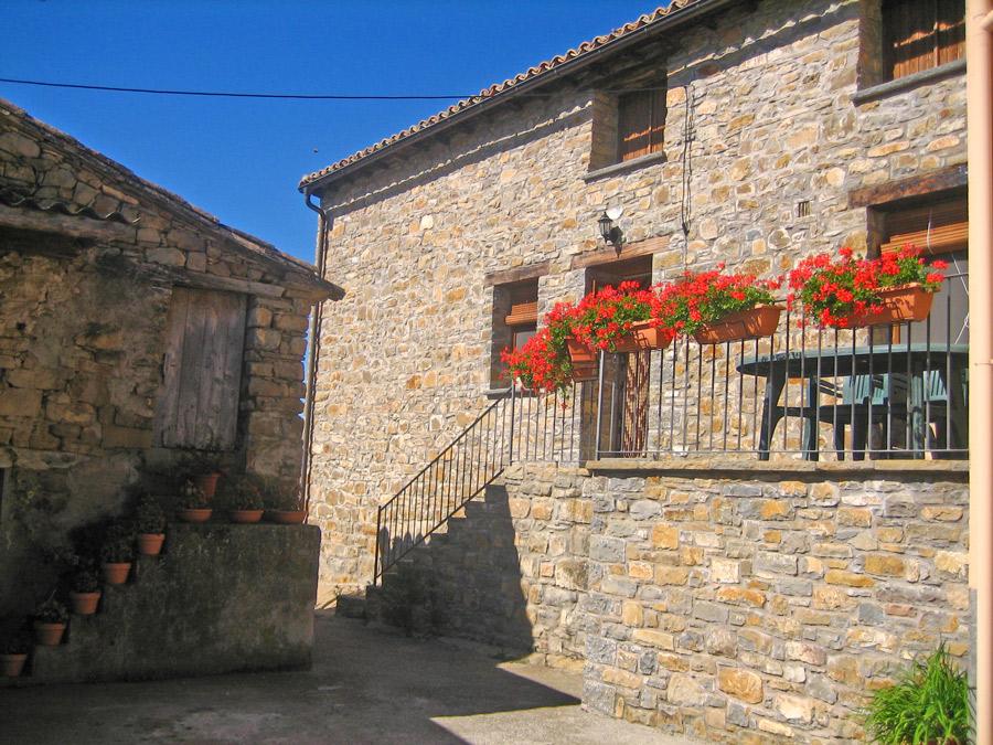 Casa L'Apargatero