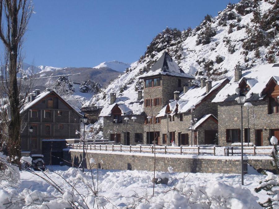 Casa Abadía