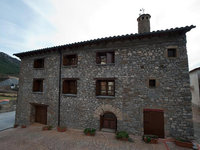 Casa Castillón