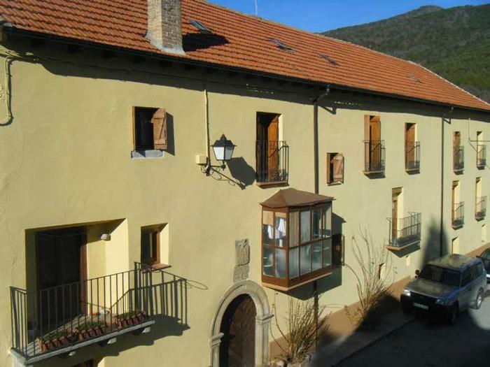 Casa Cebollero