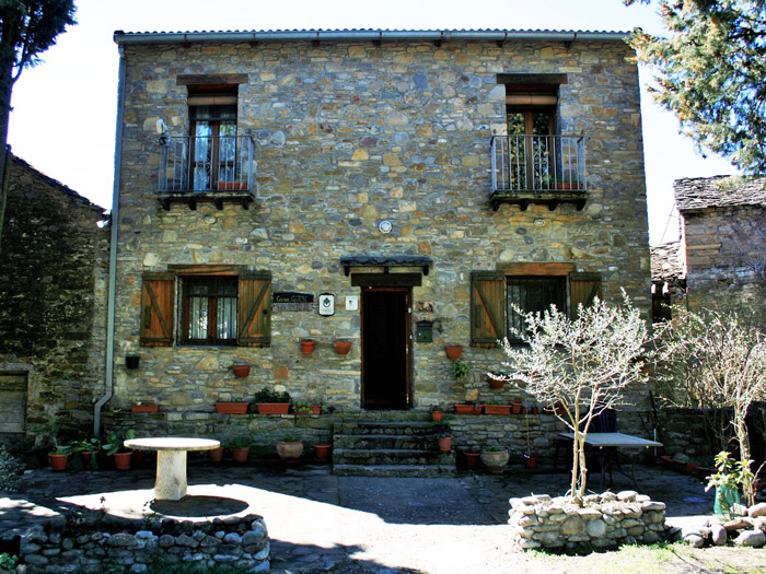 Casa Gerbe