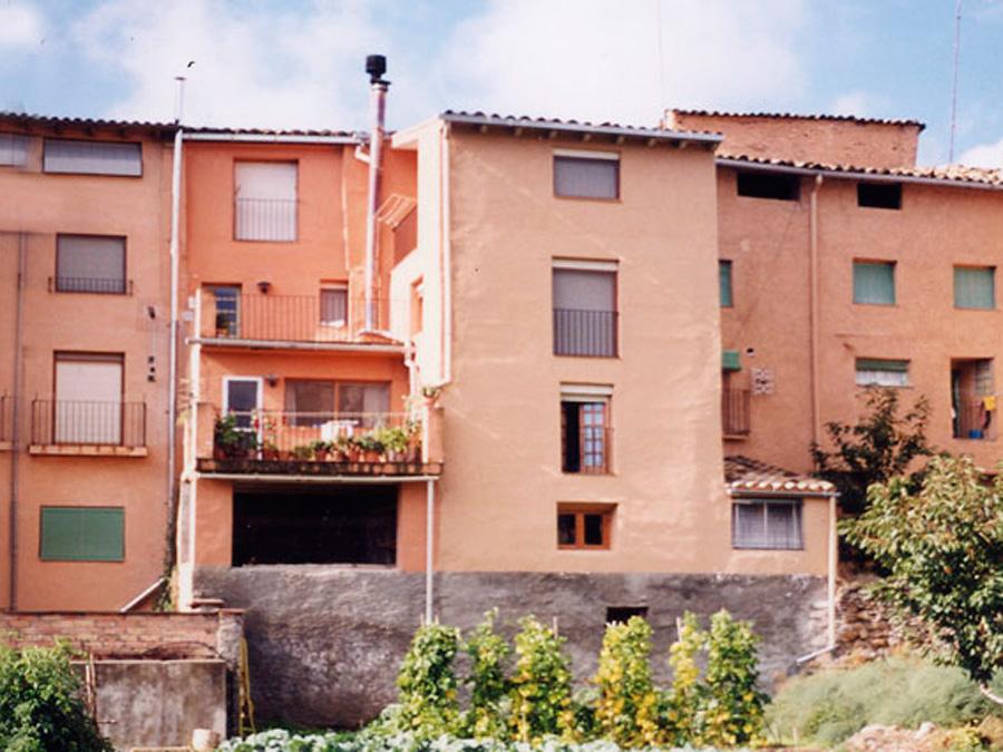 Casa El Soldau II