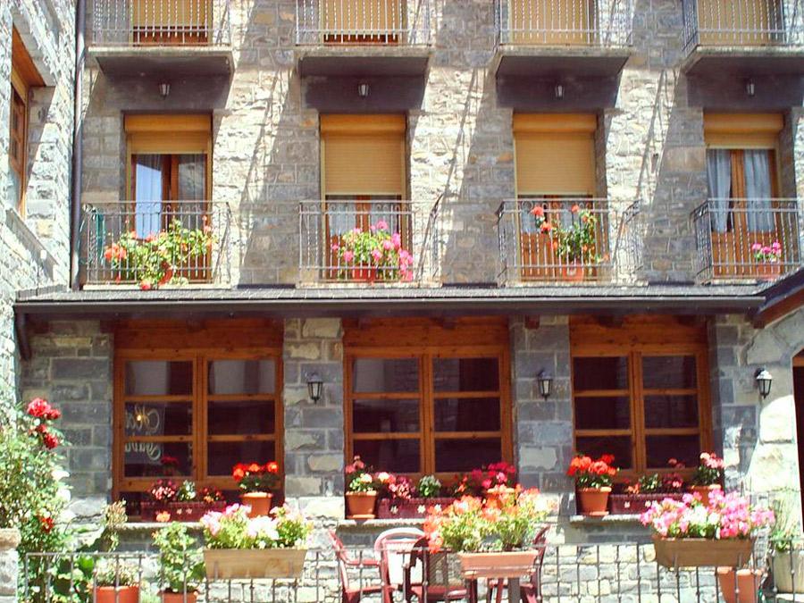 Hotel Gabarre
