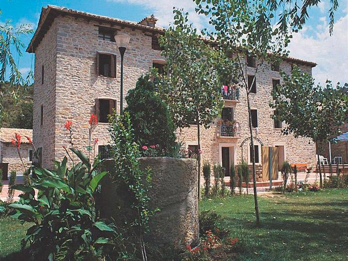 Hotel La Panadería