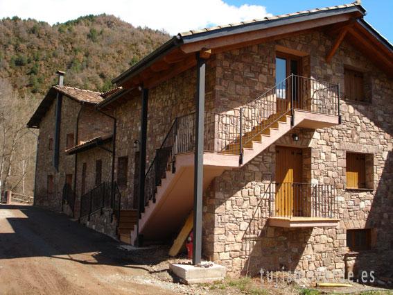 Casa Quintana de Montanuy