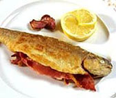 Pescados Huesca