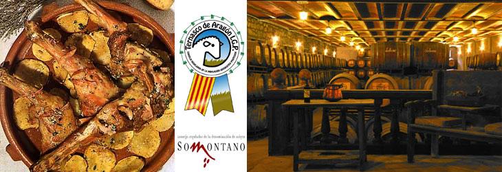 Restaurantes Huesca