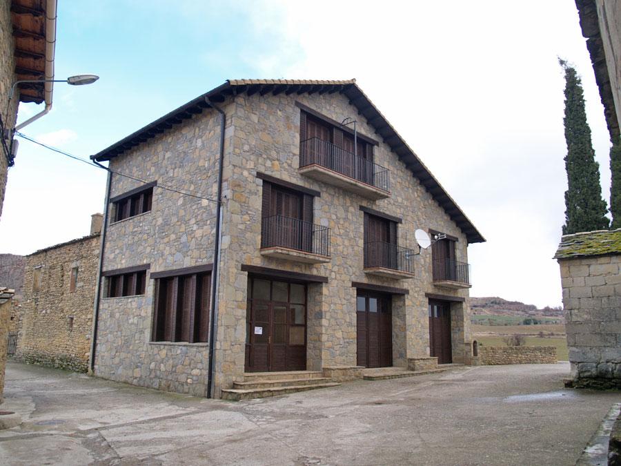 Casa Cajigar