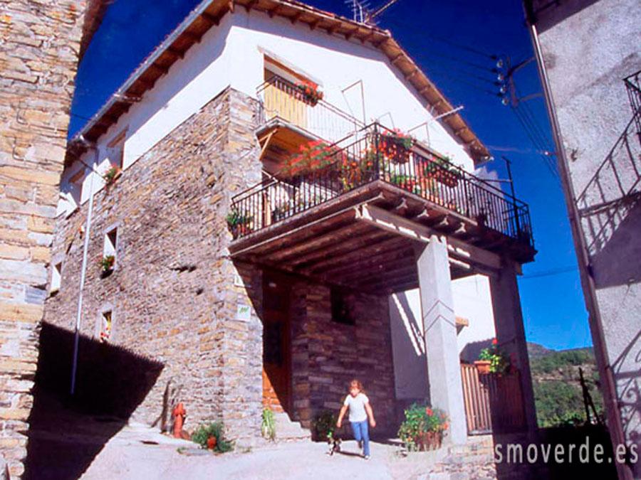 Casa Granja Guillema