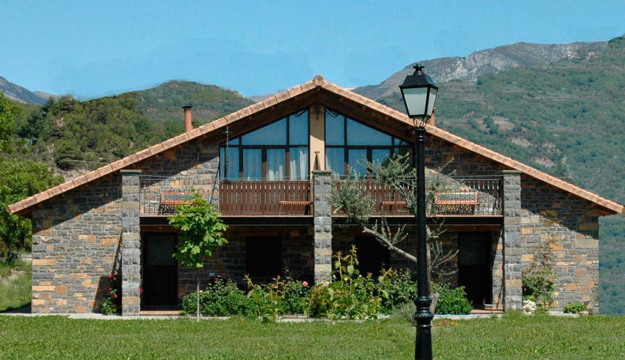 Casa La Ribera