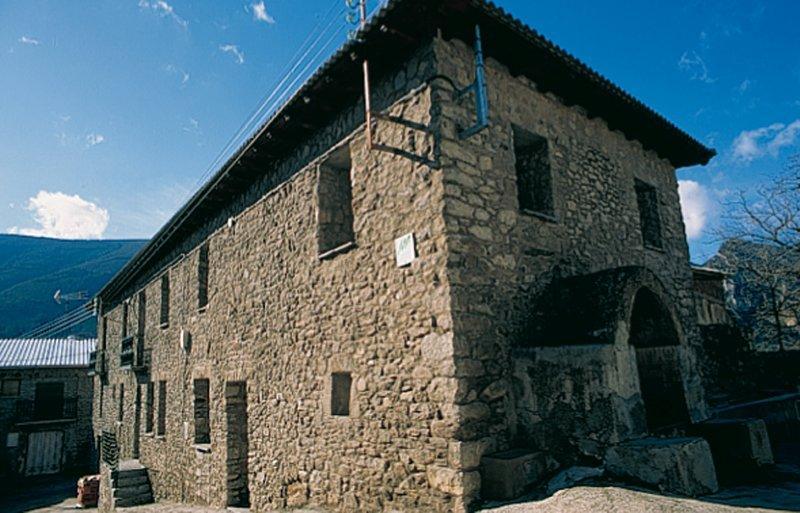 Casa Bentué de Rasal