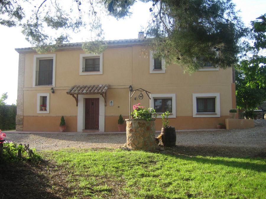 Casa La Franja