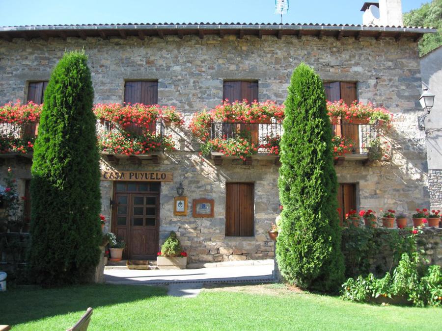 Casa Puyuelo