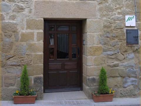 Casa Rufas