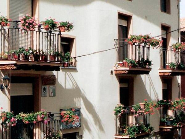 Casa  Sallán