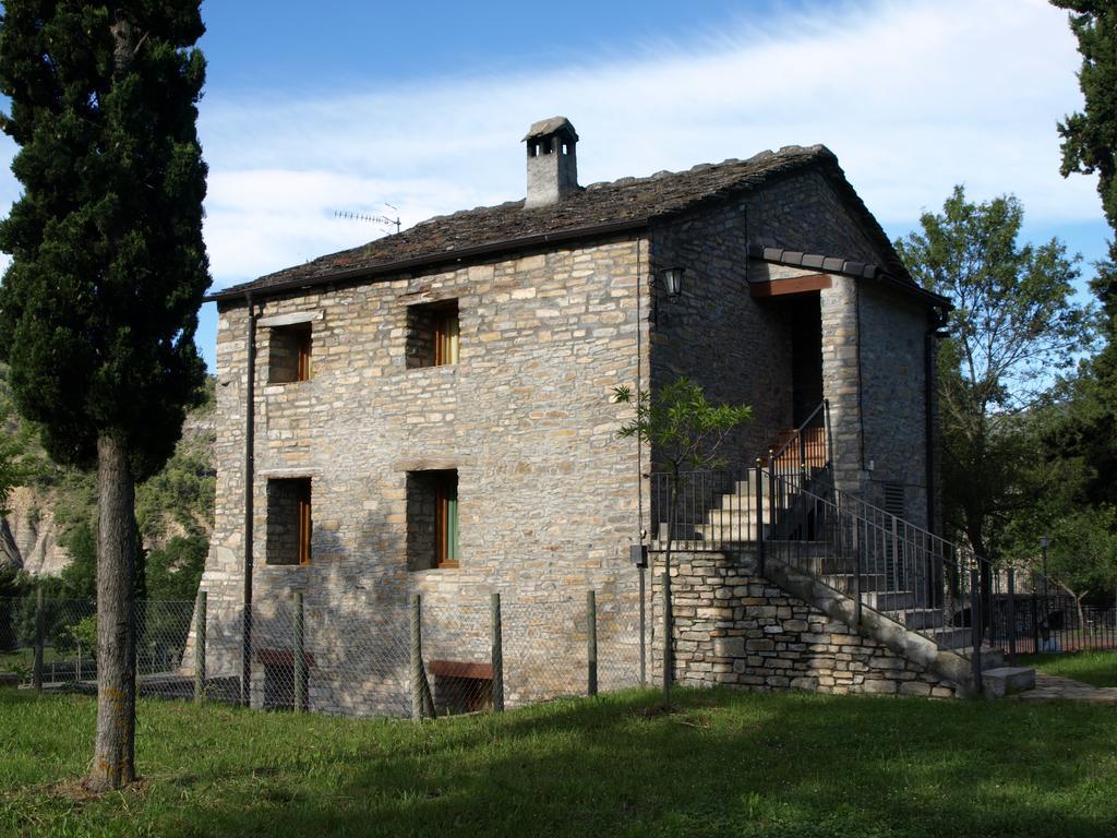 Casa Cavero