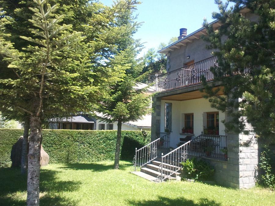 Casa Los Aranes