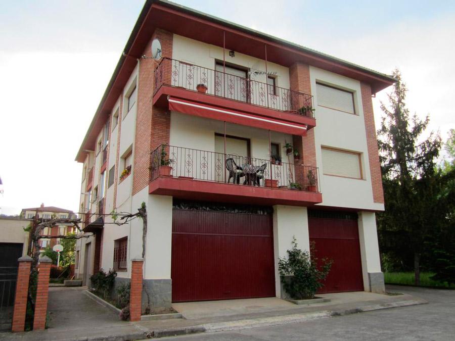Apartamento Sallán Aínsa