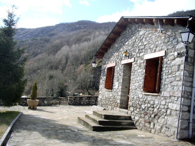 Casa Escuela de Villanova