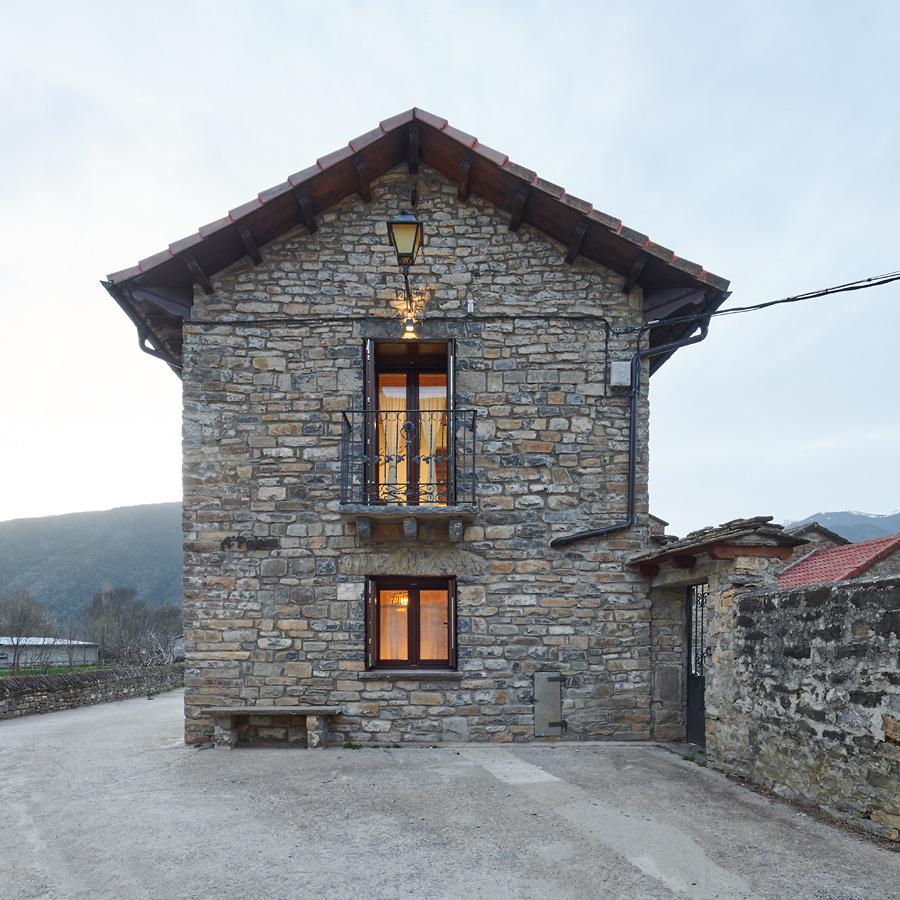 Casa A'Pajera